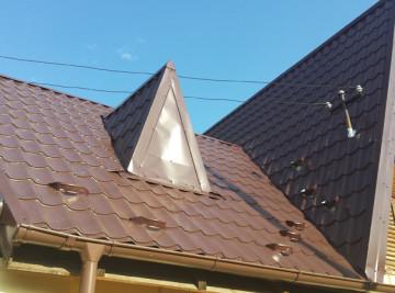 Proiect acoperis Prahova